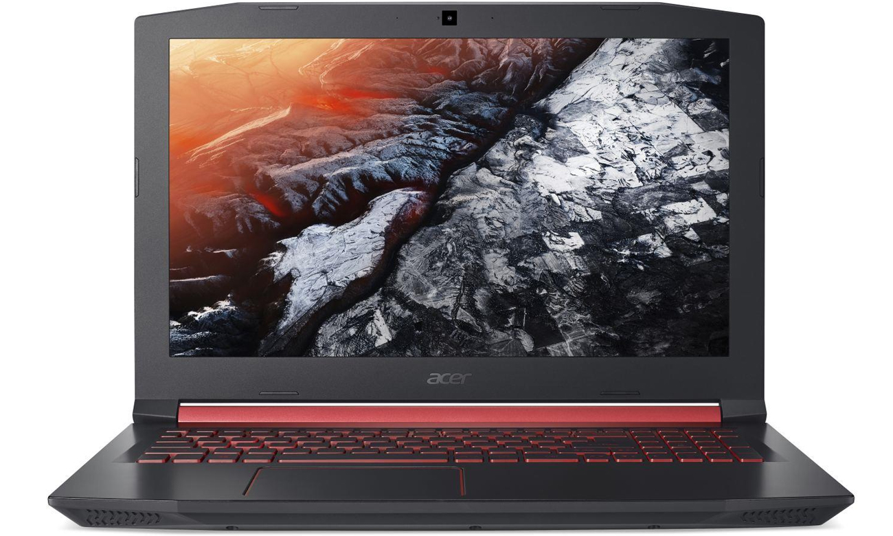 Acer Nitro 5 karta graficzna nvidia geforce gtx 1050Ti