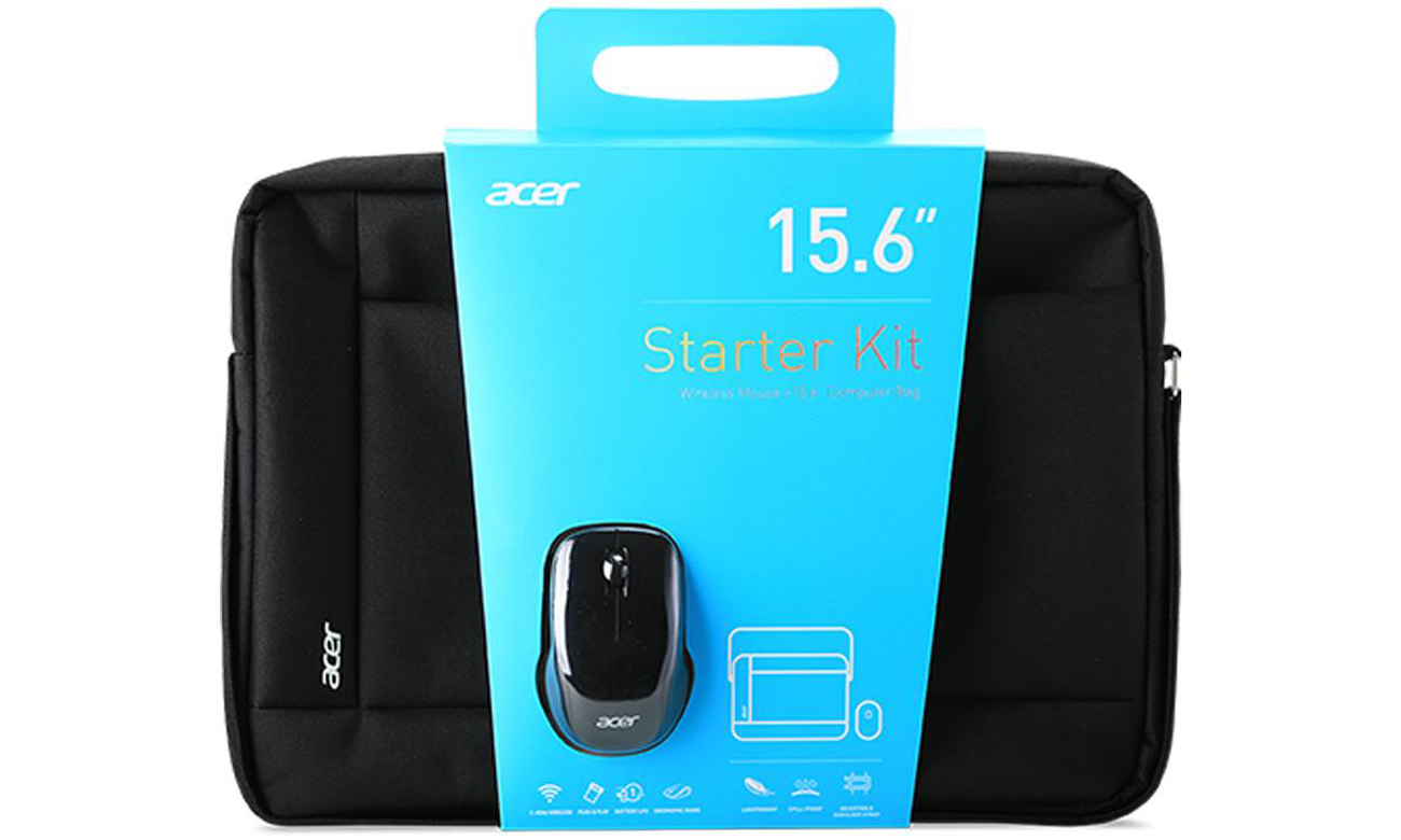 Acer Notebook Starter Kit