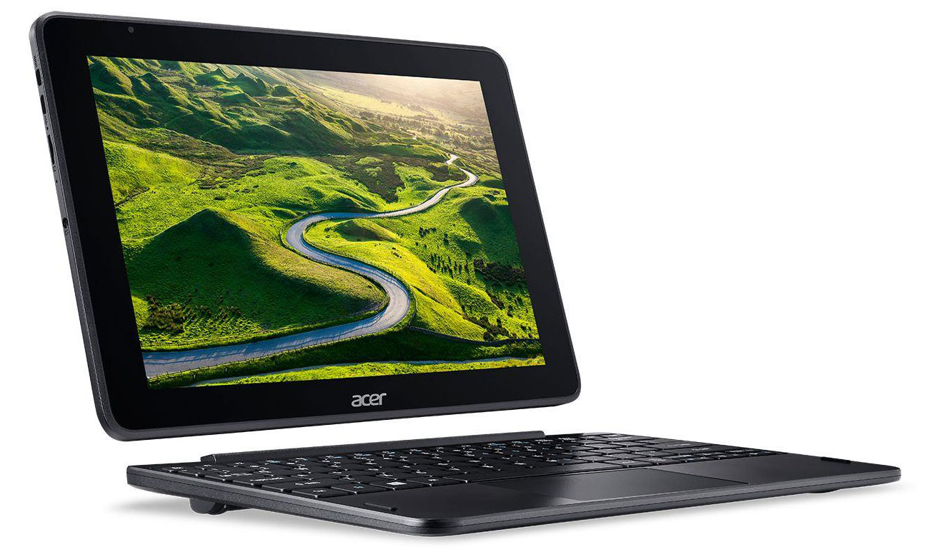 Acer One 10 rocesor Intel Atom Z8350