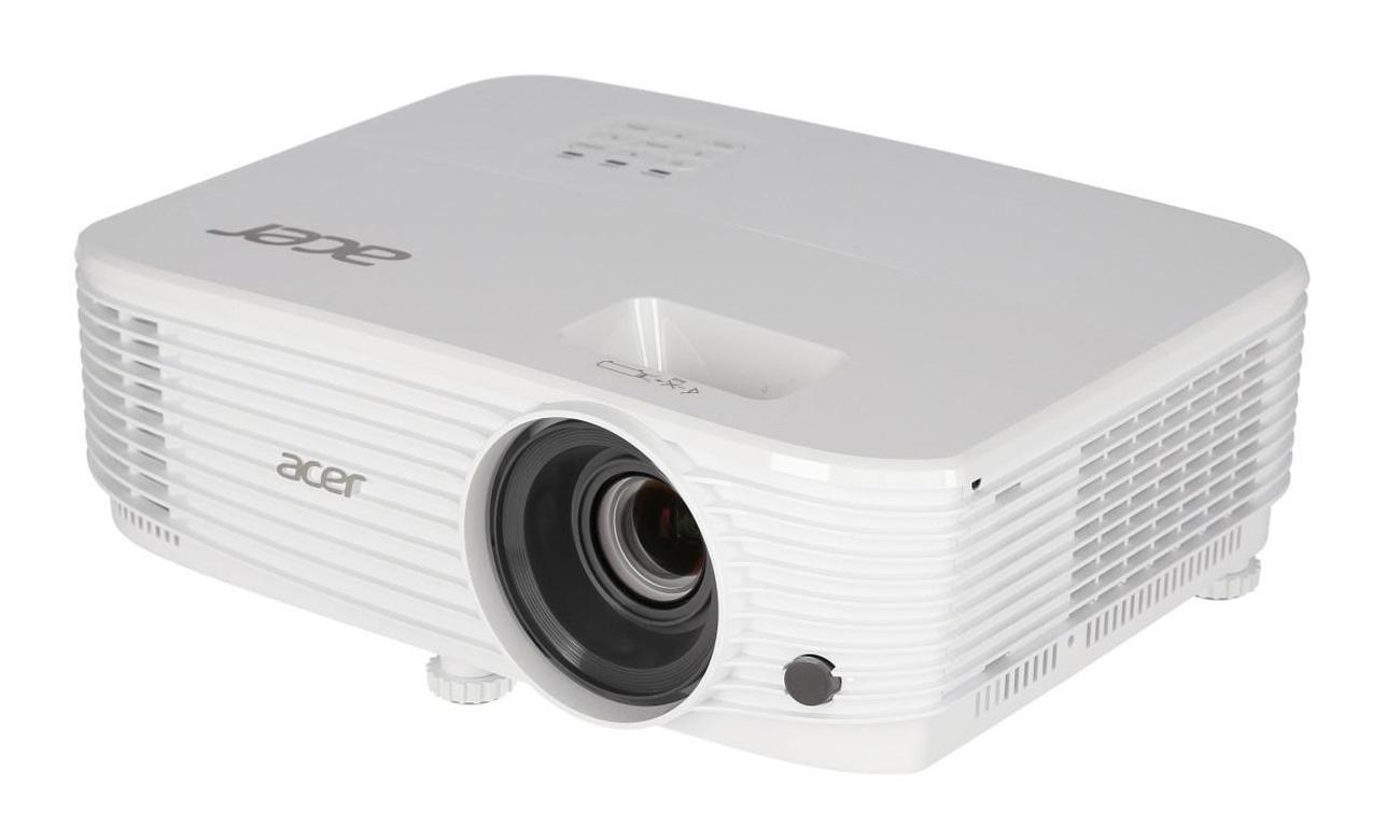 Projektor Acer P1150 wygodne elastyczne