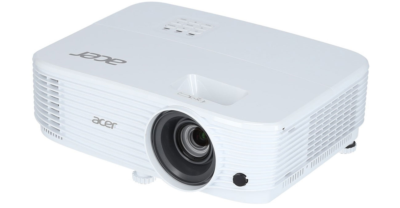Projektor Acer P1350WB