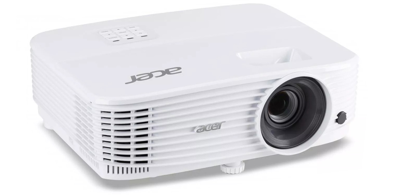 Projektor Acer P1355W DLP