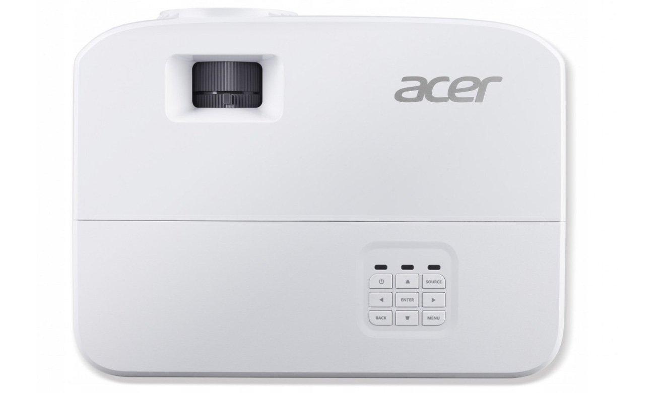 Проектор Acer P1355W DLP