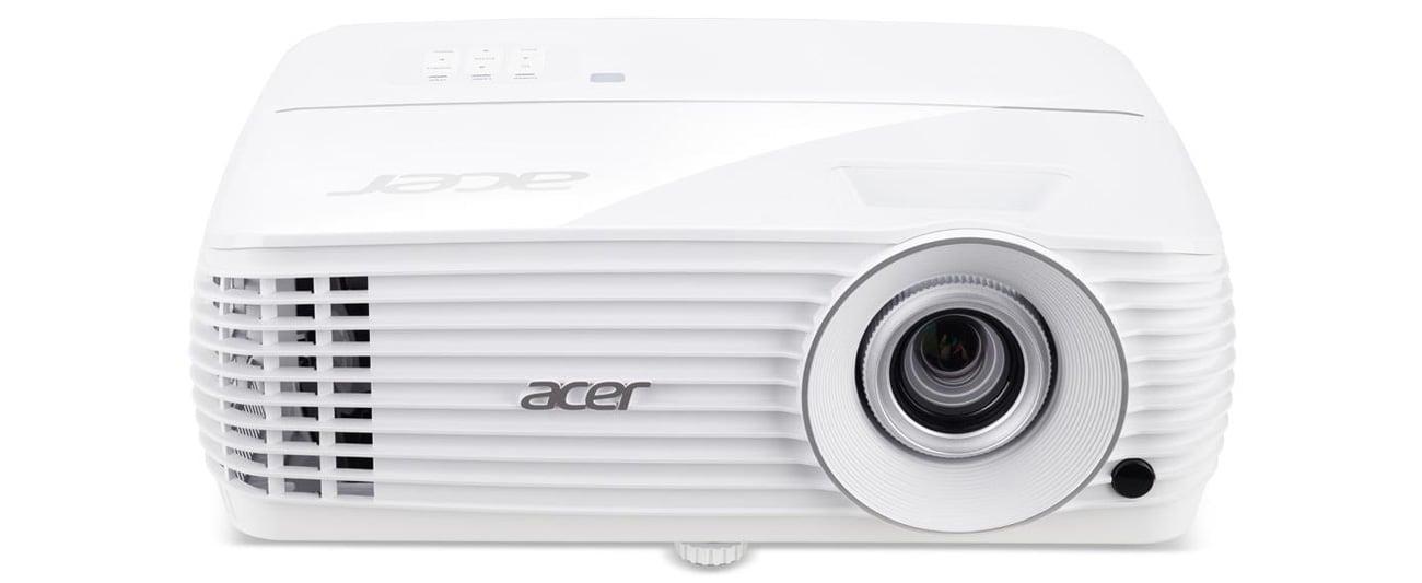Acer P1650 DLP