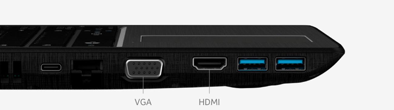 Acer P259-G2 obsługa wielu wyświetlaczy