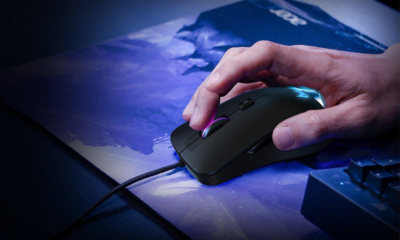 Mysz dla graczy Acer Predator Cestus 310