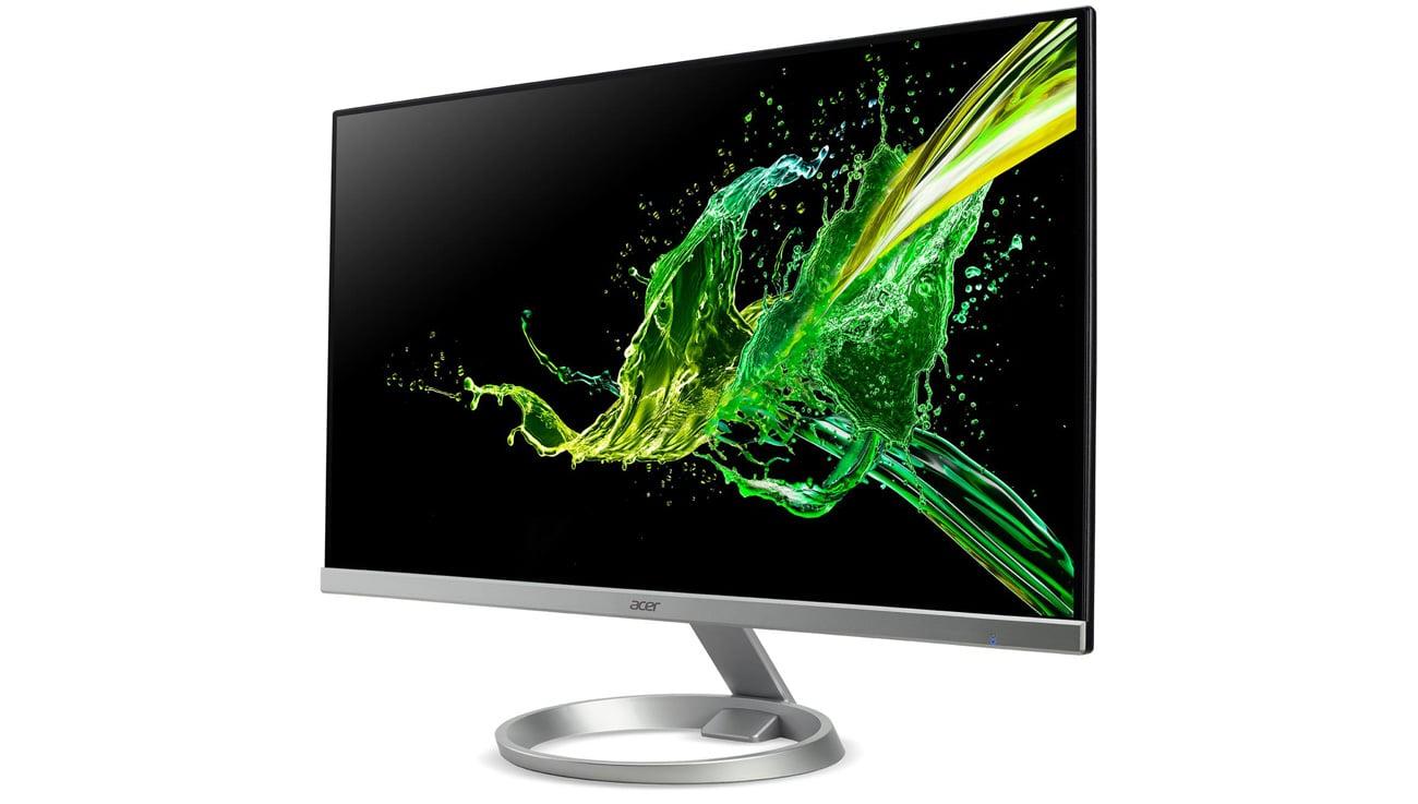 Monitor do domu i do biura Acer R270USMIPX