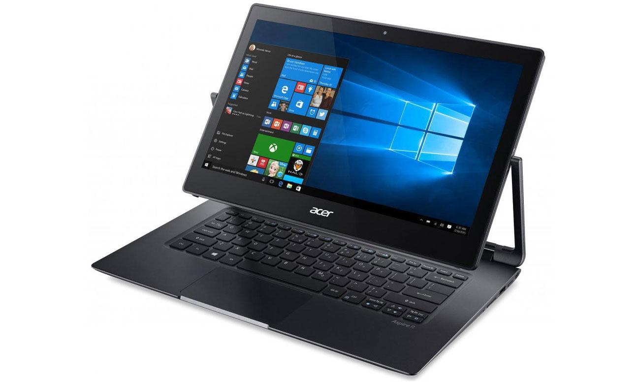 Ultrabook Acer R7-372T procesor intel core i7 szóstej generacji