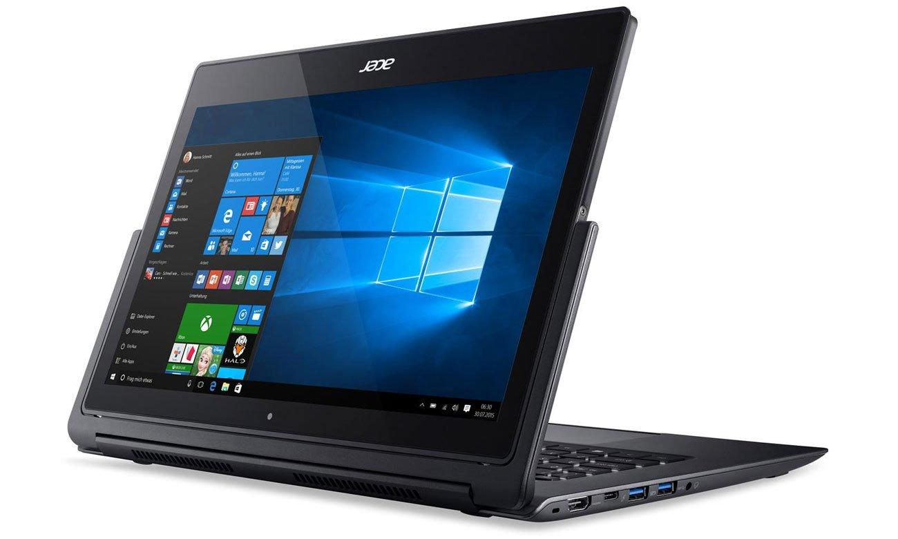 Ultrabook Acer R7-372T lekki smukły