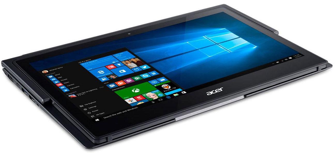 Ultrabook Acer R7-372T solidny wytrzymały ekran gorilla glass 3