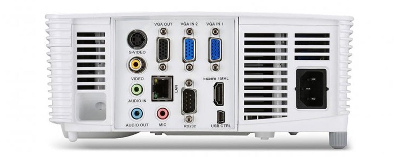 Acer S1283HNE DLP