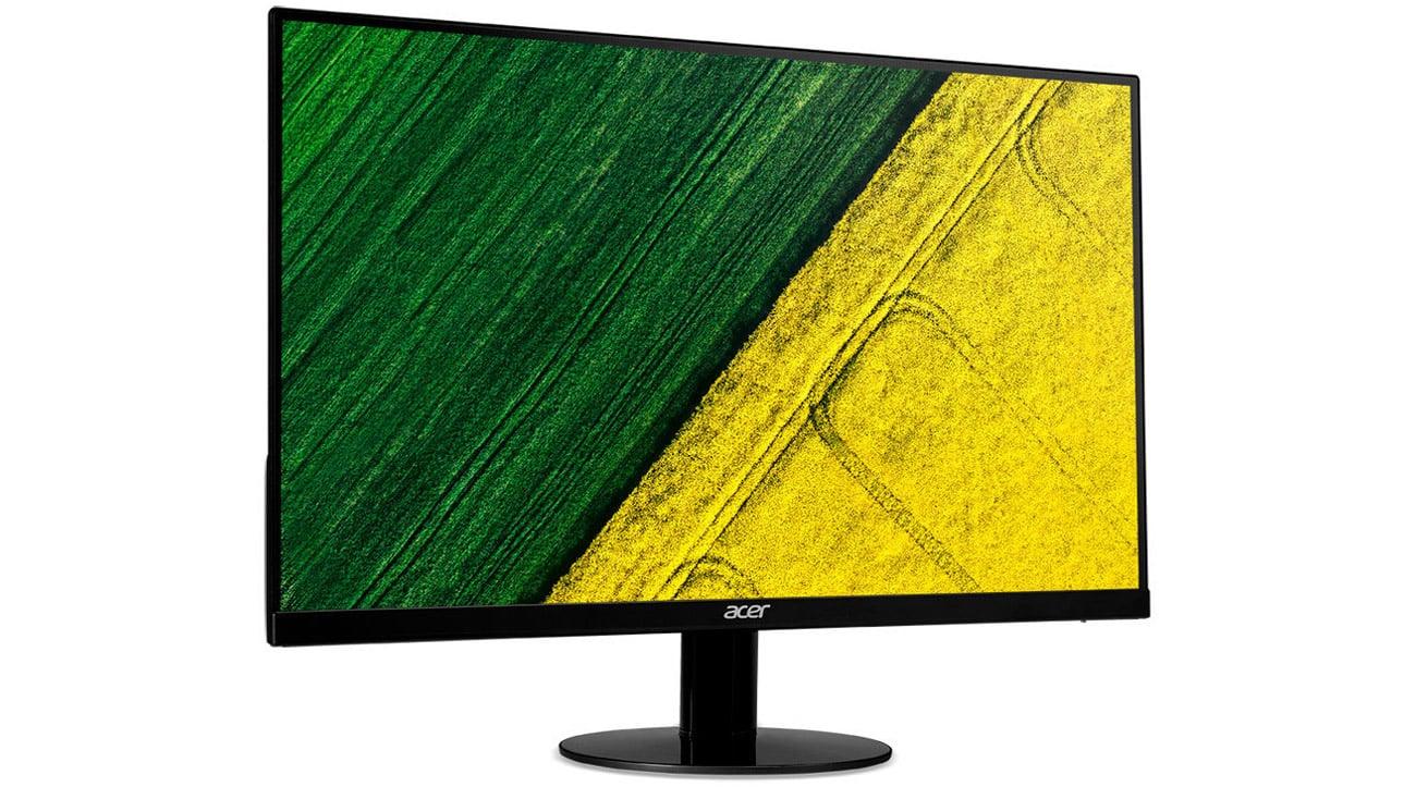 Monitor Acer SA270ABI