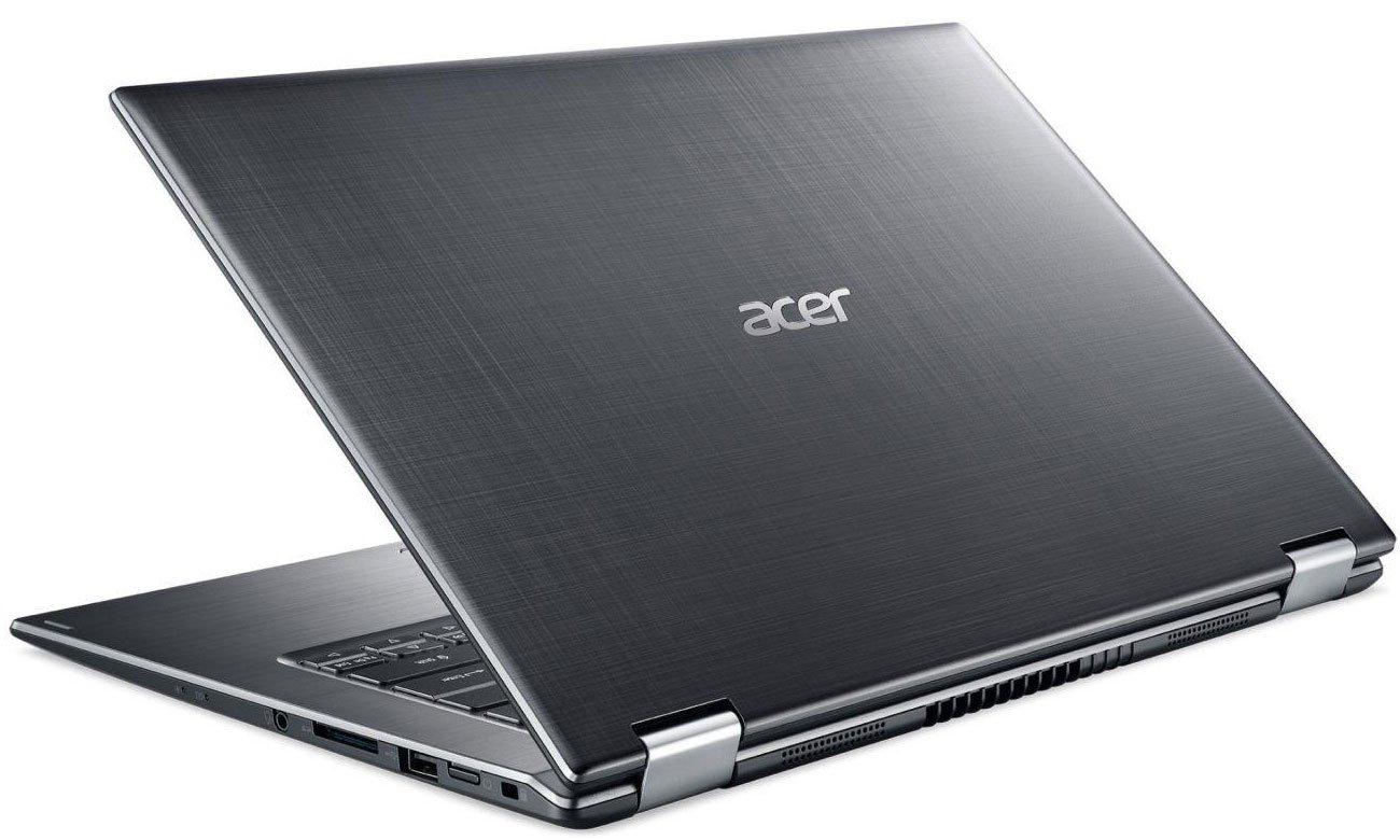 Acer Spin 3 Procesor Intel Core szóstej generacji