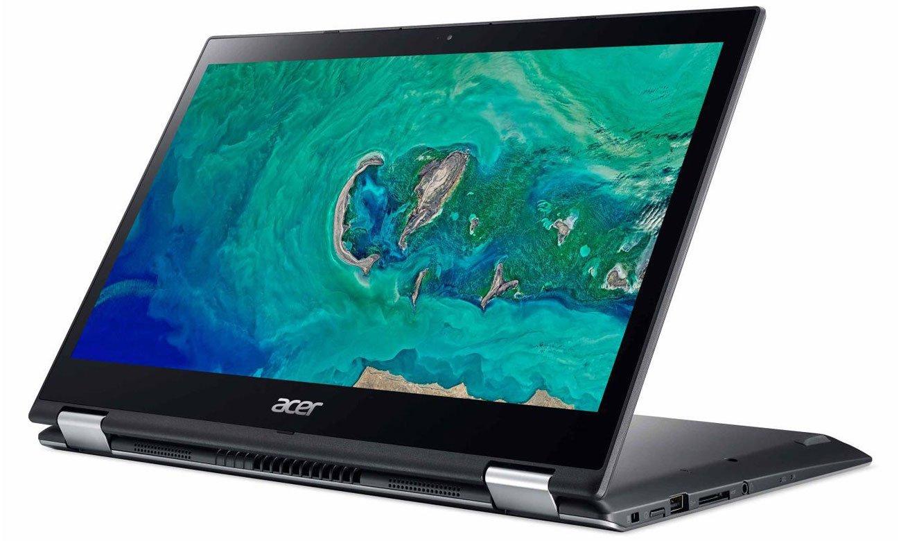 Acer Spin 3 Układ graficzny Intel HD Graphics