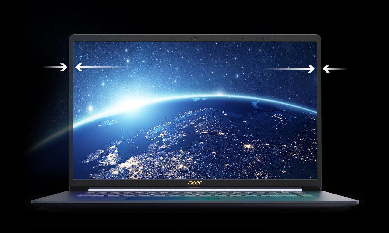 Ekran Full HD IPS