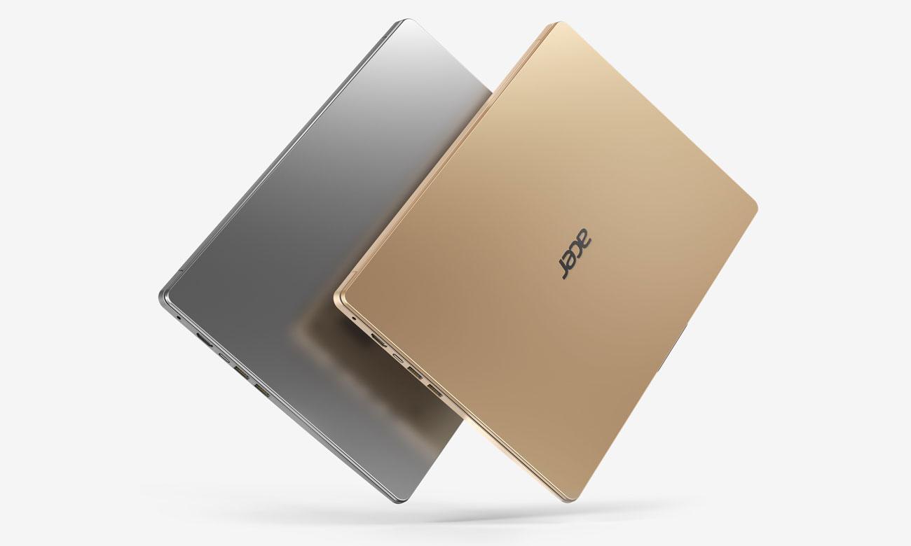 Acer Swift 1 Niesamowita wydajność