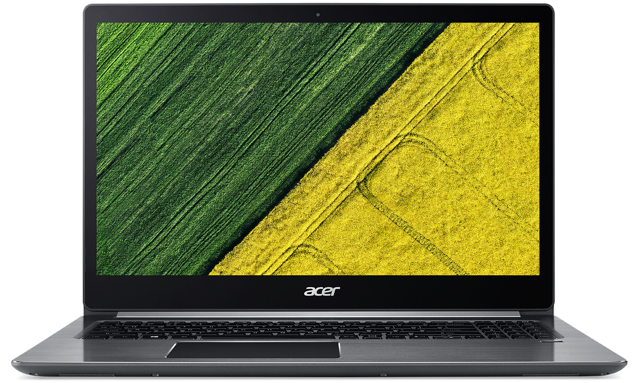 Acer Swift 3 układ graficzny GeForce MX150