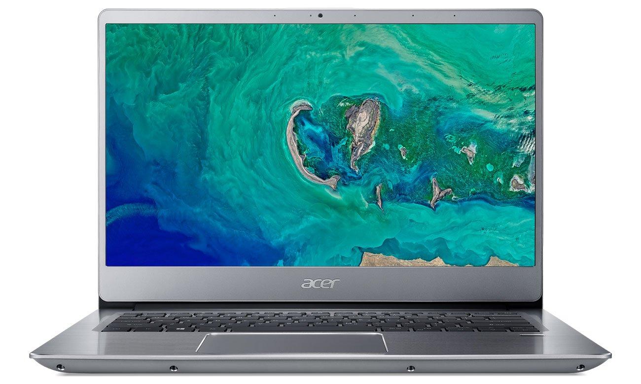 Acer Swift 3 układ graficzny Intel UHD Graphics 620