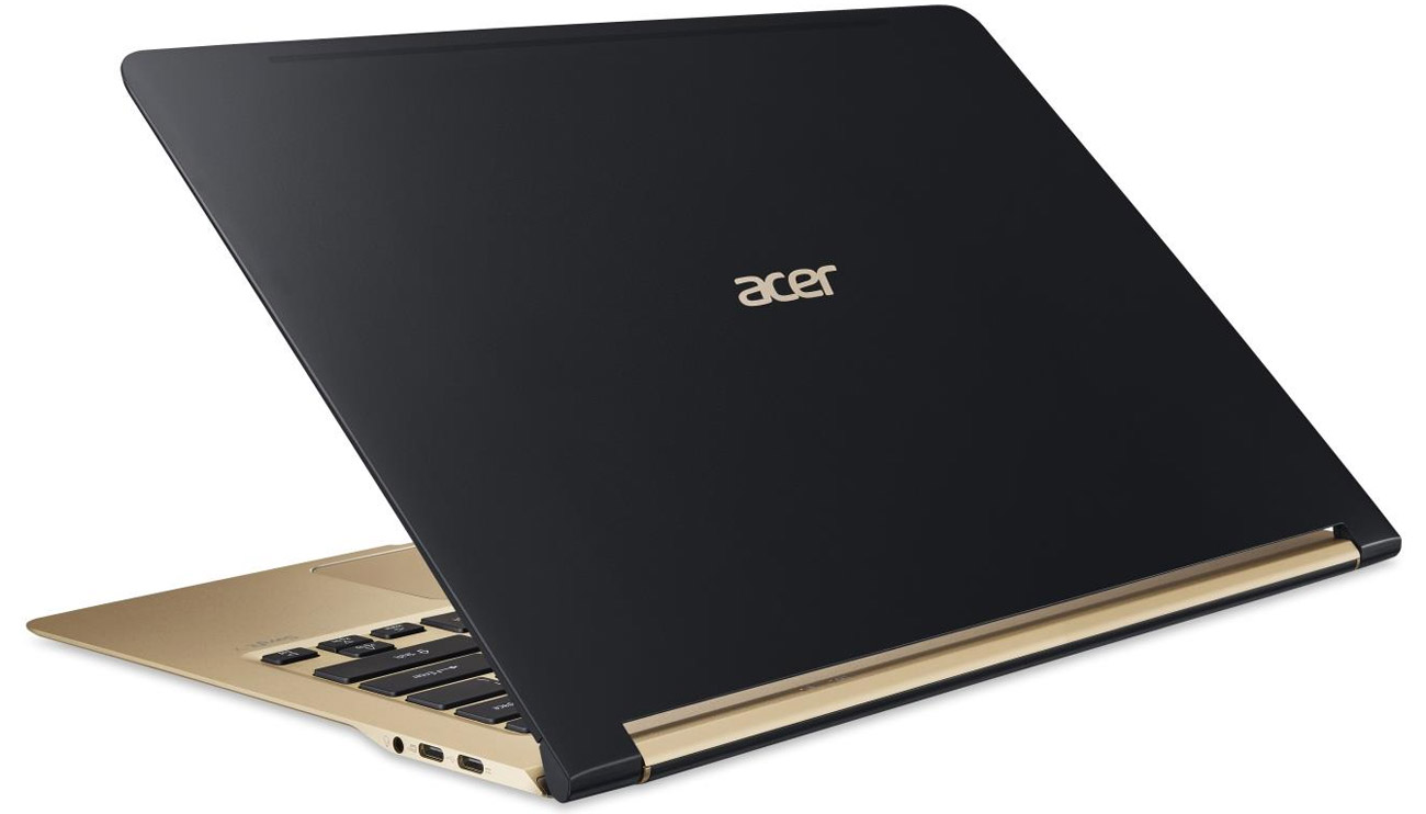 Acer Swift 7 Karta graficzna Intel HD Graphics