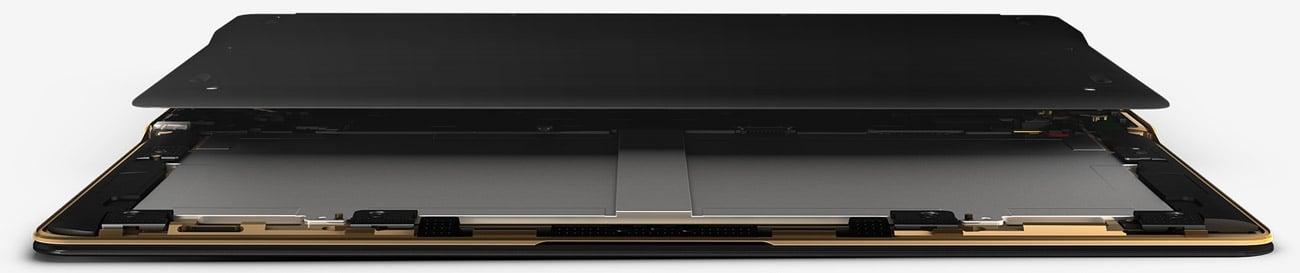 Acer Swift 7 9 godzin pracy na baterii