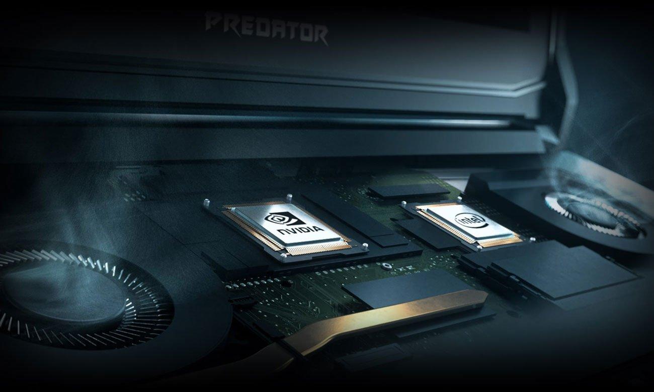 Technologia Aeroblade 3D czwartej generacji