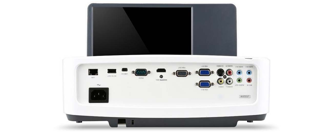 Acer U5520B Funkcjonalność