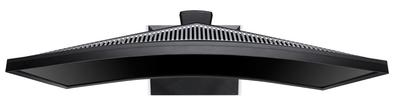 Acer CZ350CK Zakrzywiony ekran