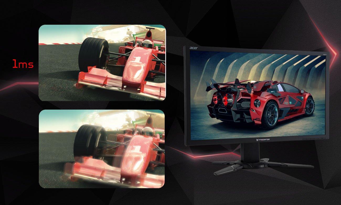 Acer Predator XB270HBBMJBPRZ