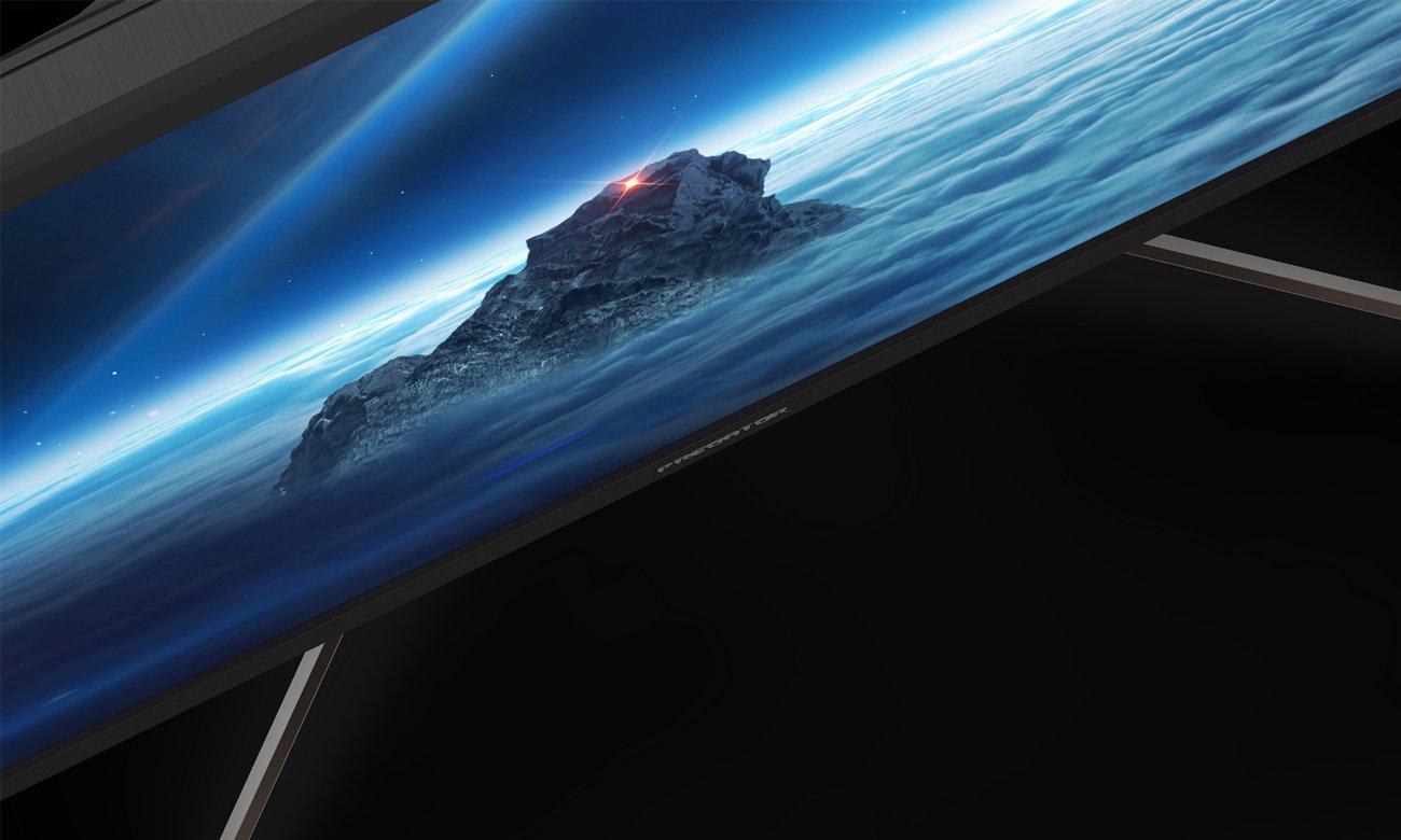 Acer Predator X27 Rozdzielczość 4K