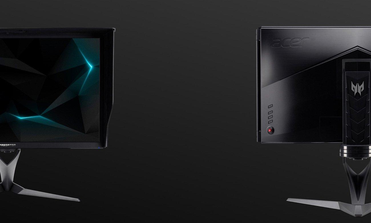 Acer Predator X27 Podstawa