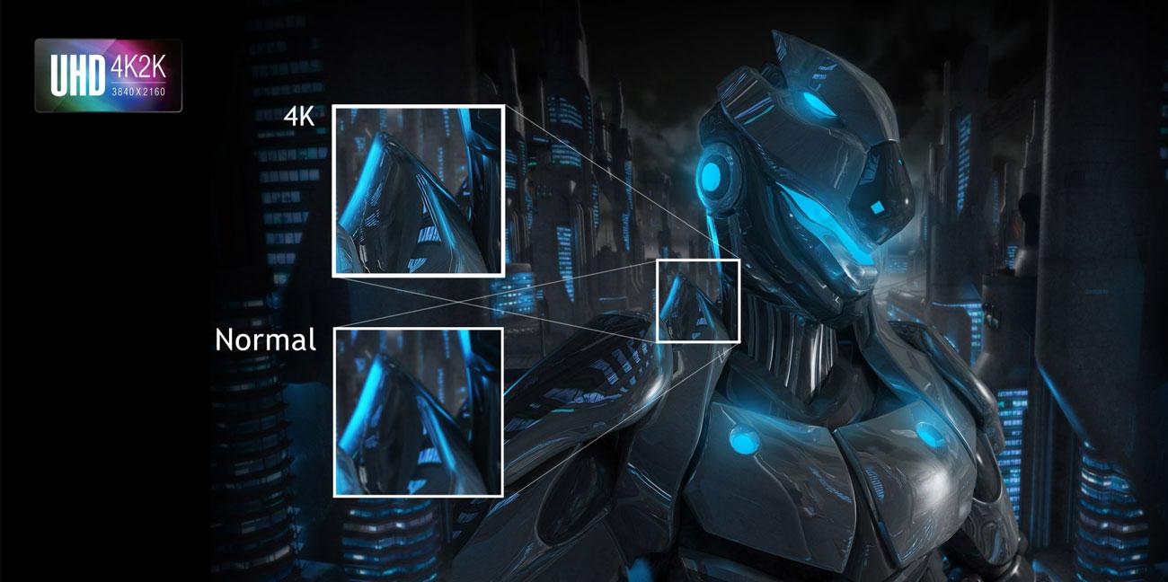 Acer Nitro XV3 Quantum Dot 4K