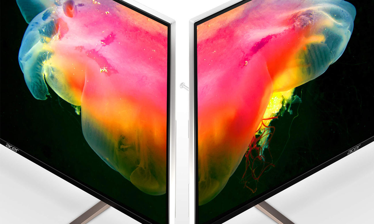 Acer ET430KWMIIPPX 4K HDR Panel IPS