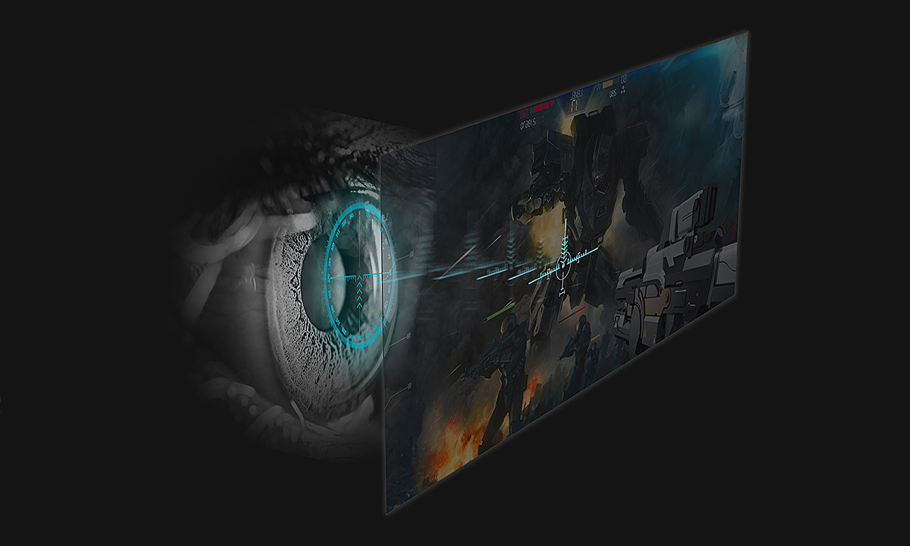 Acer Predator XB1 GameView