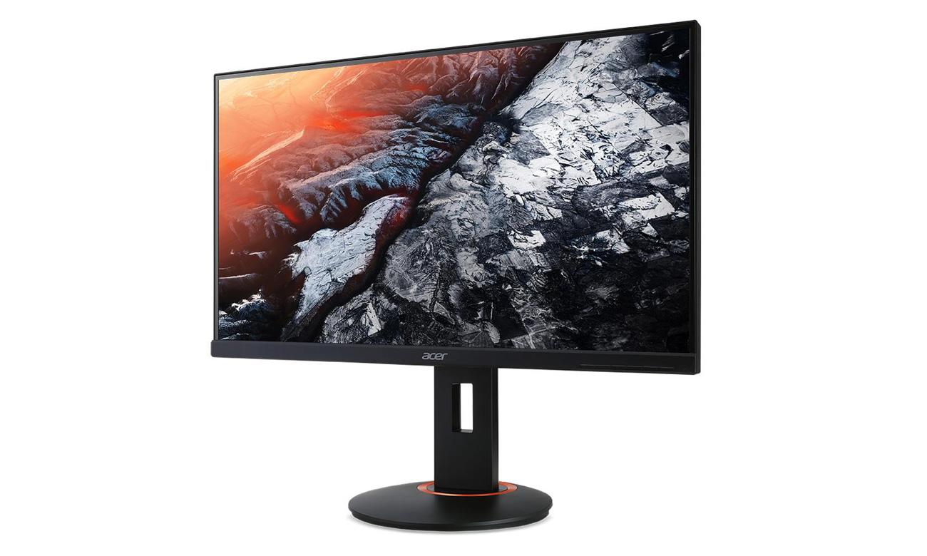 Monitor dla graczy Acer XF240QPBIIPR