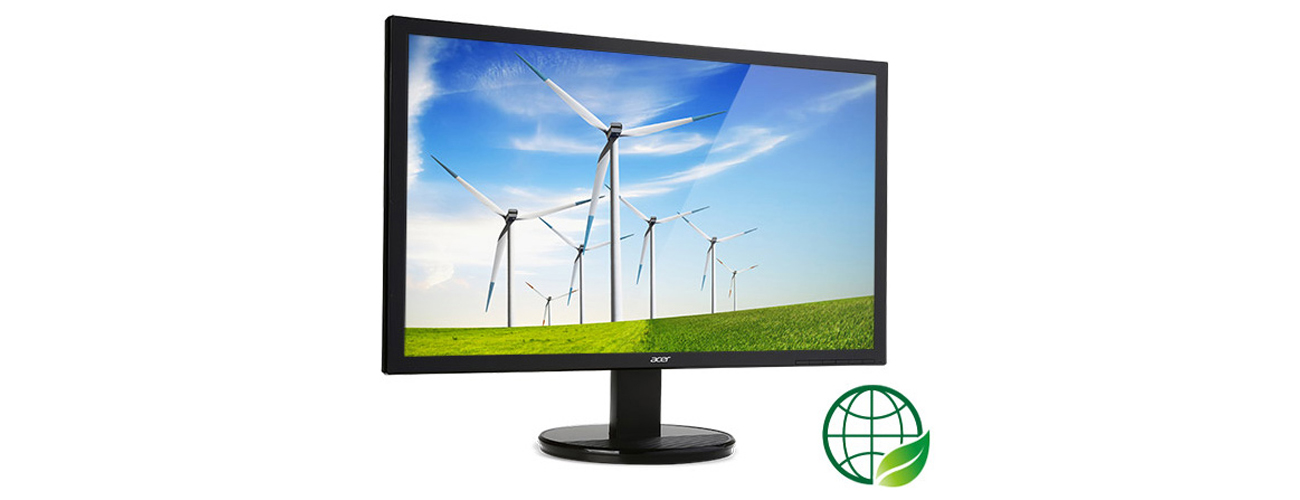 Acer Ochrona Środowiska