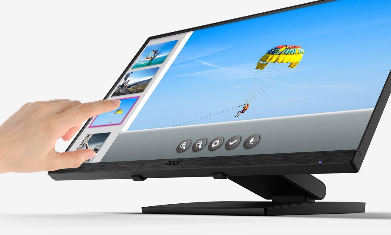 Monitor Acer UT241YBMIUZX