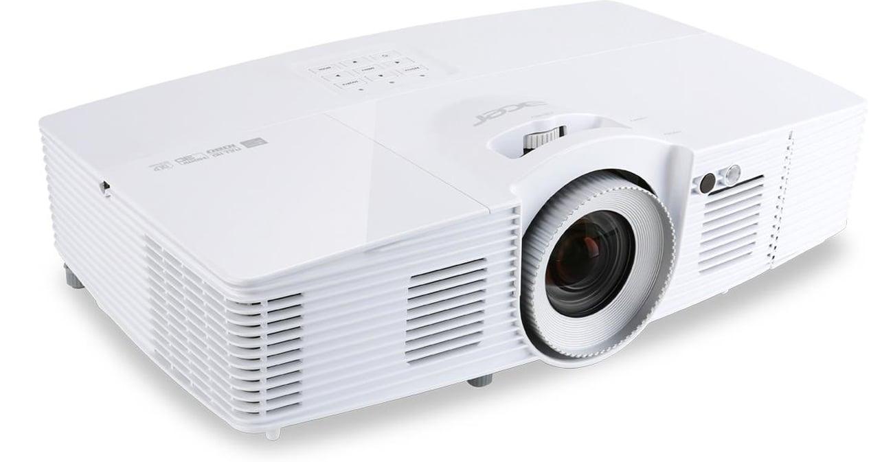 Acer V7500 DLP