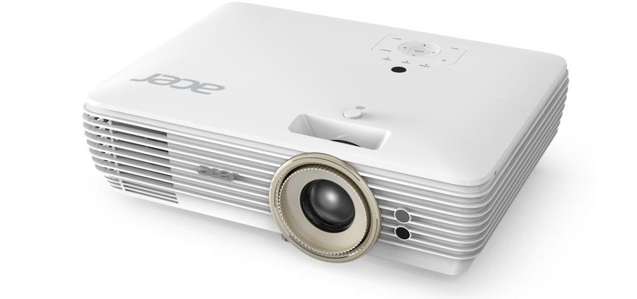 Acer V7850 DLP