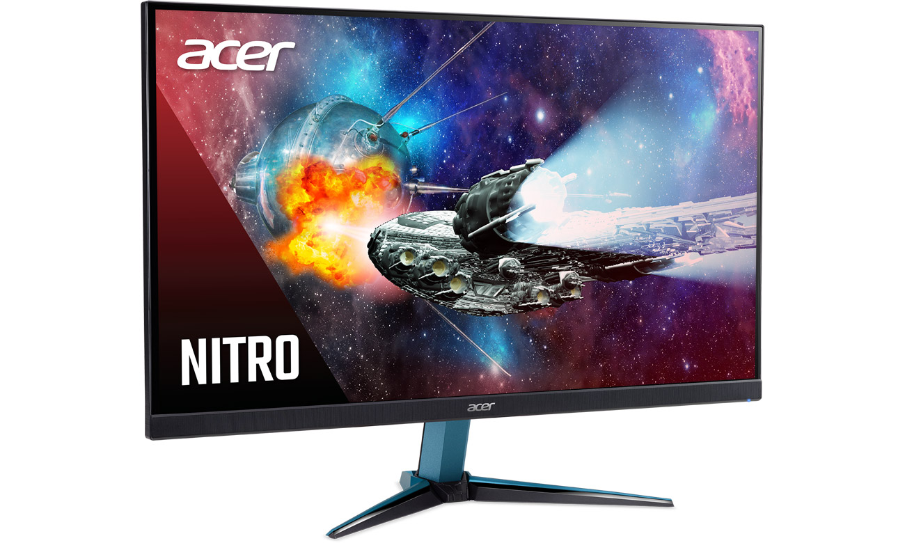 Monitor dla graczy Acer Nitro VG271USBMIIPX
