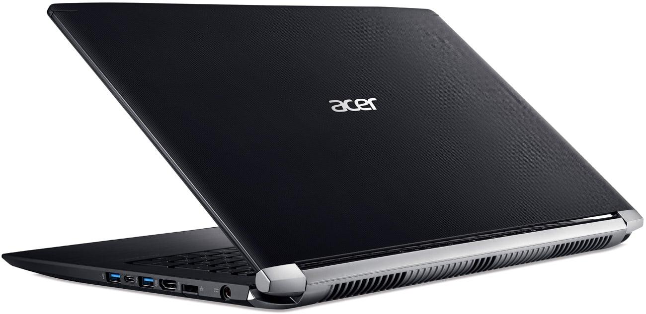 Acer VN7-593G USB typu-C