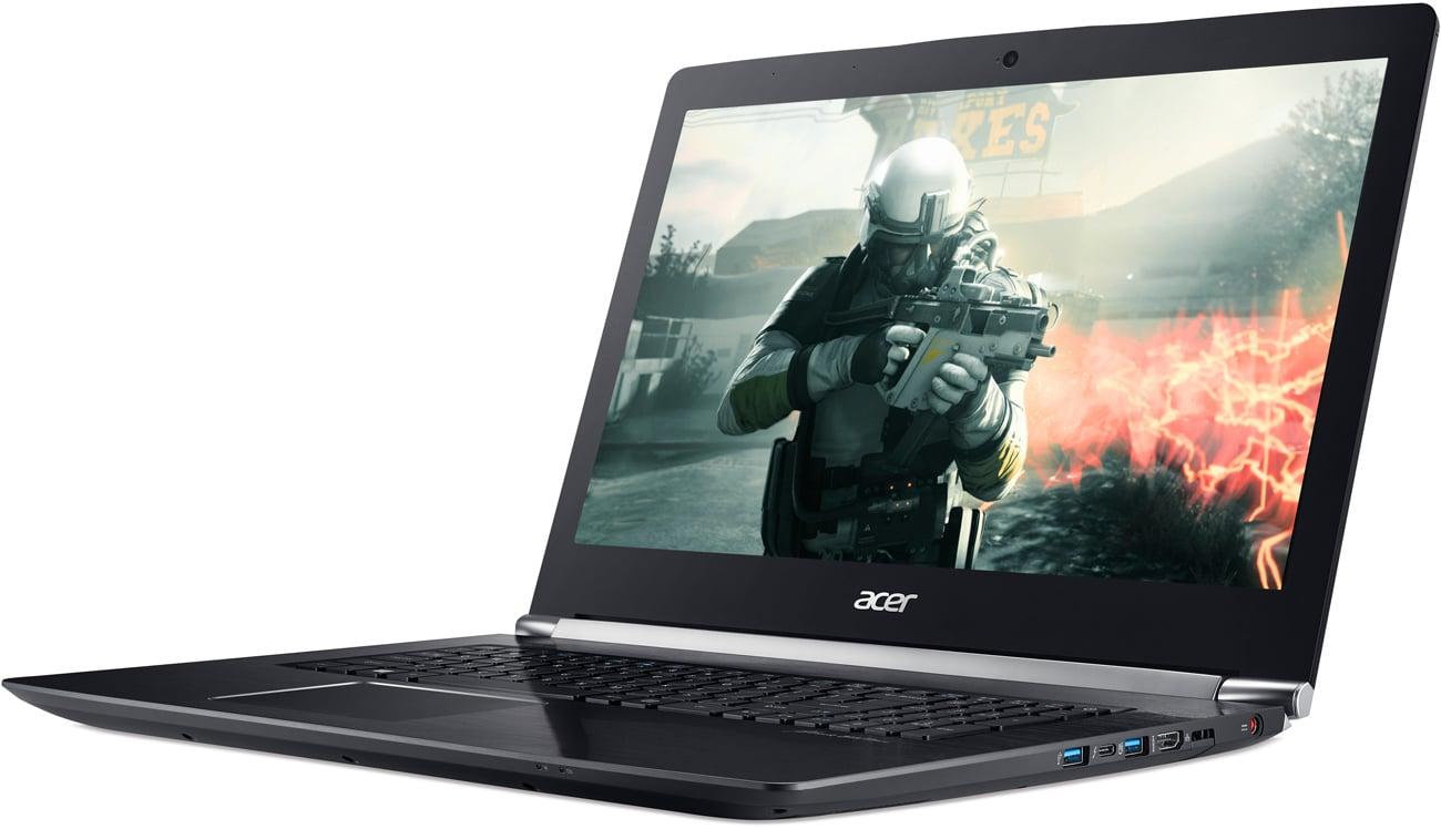 Acer VN7-793G karta graficzna NVIDIA GeForce GTX