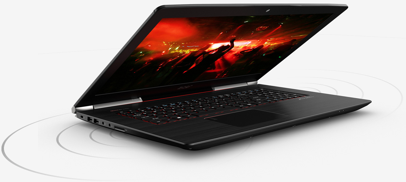 Acer VN7-793G wysoka wydajność