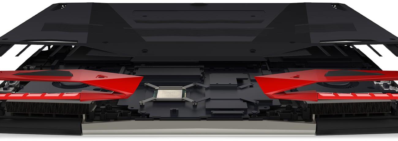 Acer VX5-591G procesor
