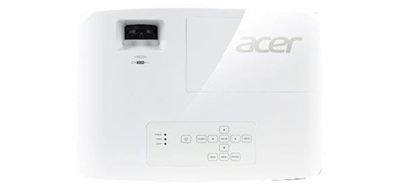 Projektor domowy Acer X1125i DLP