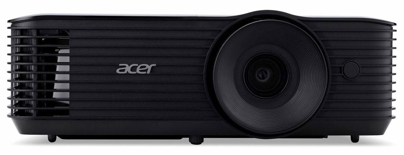 Acer X118H DLP Przyjazny środowisku
