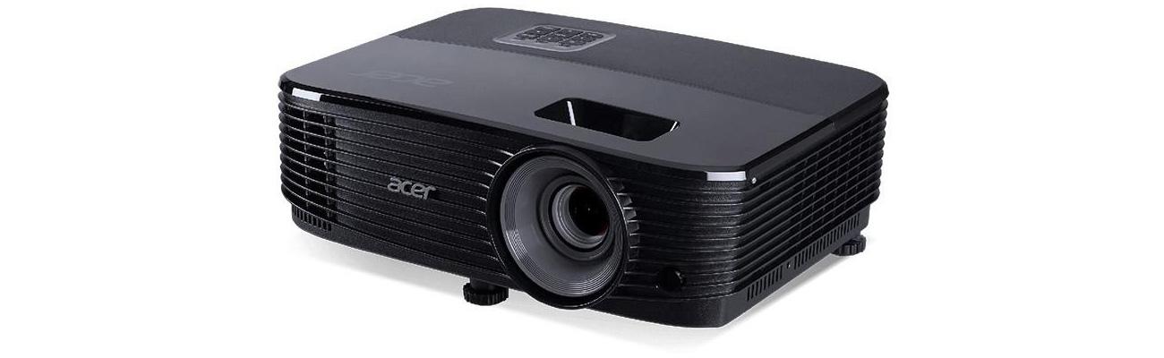 Acer X1223H DLP Doskonały projektor do pracy i rozrywki