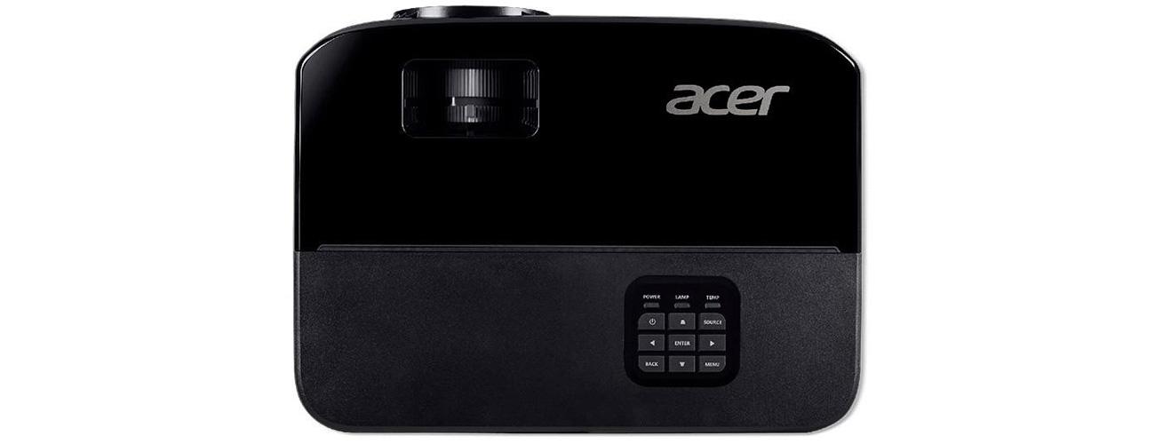 Acer X1223H DLP Wygodne i elastyczne rozwiązania