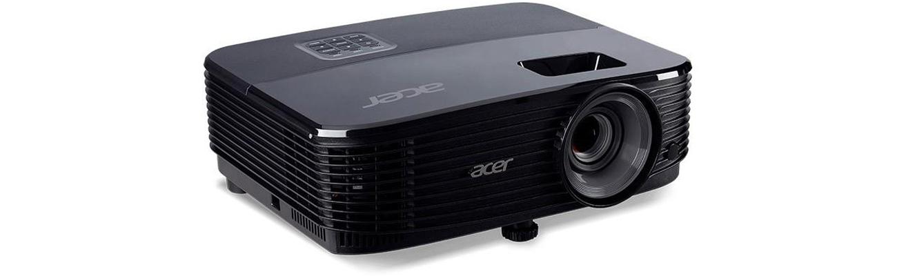 Acer X1223H DLP Przyjazny środowisku