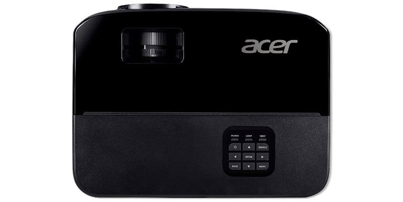 Projektor Acer X1223HP DLP