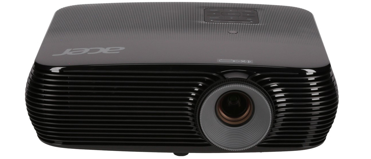 Acer X1326WH DLP